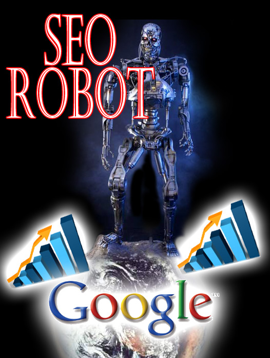 seo robot