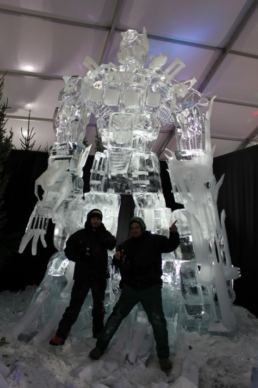optimus-prime-robot-ice