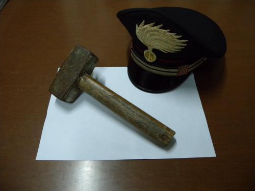 Carabinieri-martello