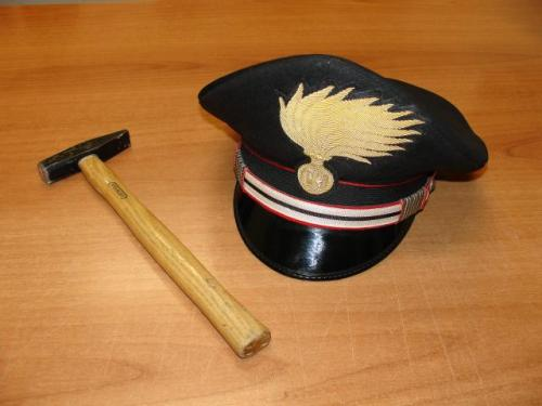 martello-carabinieri